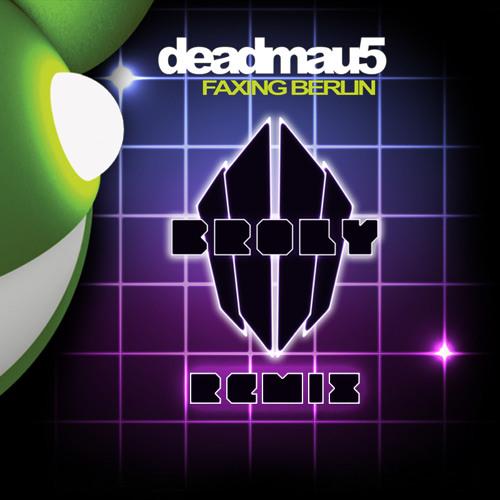 Faxing Berlin Remix