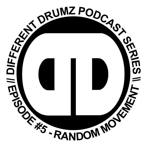 Drum Movement Feat. Phil Angelo - We Got