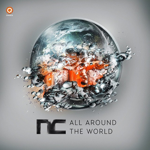 Noisecontrollers - All Around The World (Original Mix)