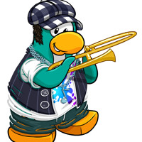 Centro de Club Penguin - 2014