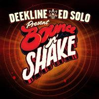 Bounce n Shake Album Mix