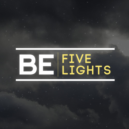 five lights be