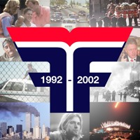 Flight Facilities for 'triple j Mix Up Exclusives':  1992-2002