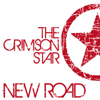 The Crimson Star - New Road EP