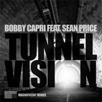 Bobby Capri - Tunnel Vision (ft. Sean Price)