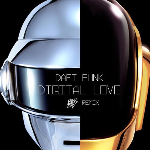 REMIX | Daft Punk - Digital Love (Panic City Remix)