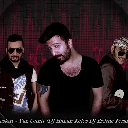 Keskin Erdinc Remix)