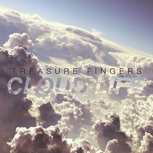 DISCO HOUSE | Treasure Fingers - Cloud Life (Original mix)