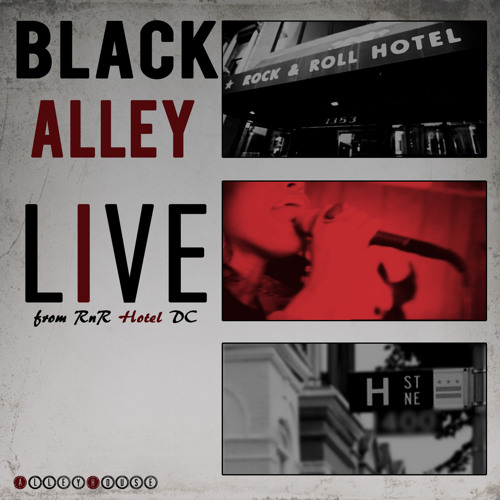 Live... From RnR Hotel-DC cover art