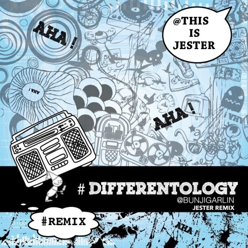 WORLD | Bunji Garlin - Differentology (Jester Remix)