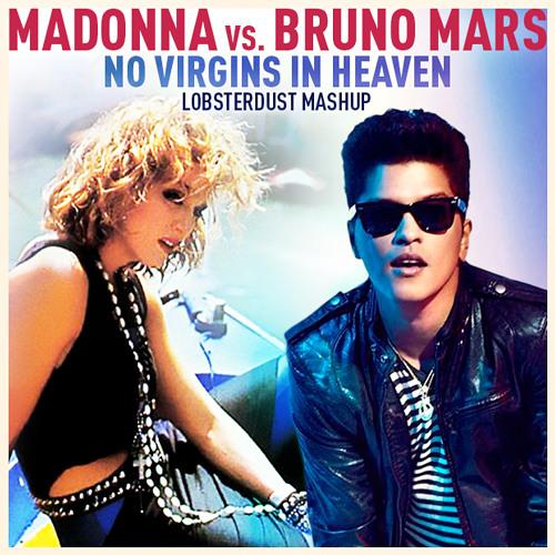 DJ Lobsterdust - MadonnaUnusualMPAP [v.2.0]