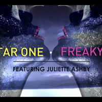 Star One featuring Juliette Ashby - Freaky