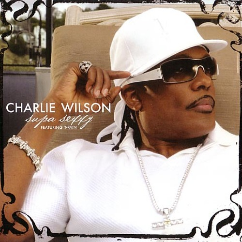 DANCE | Charlie Wilson ft T-Pain - Supa sexy (Remix By KRONO)