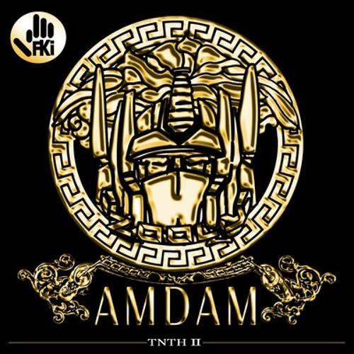 TRAP | FKi X Dj Sliink - AMDAM IV