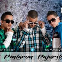 Te Pintaron Pajaritos En El Aire - DJ Gabbo®2013 - Yandar & Yostin FT Andy Rivera - 103 BPM