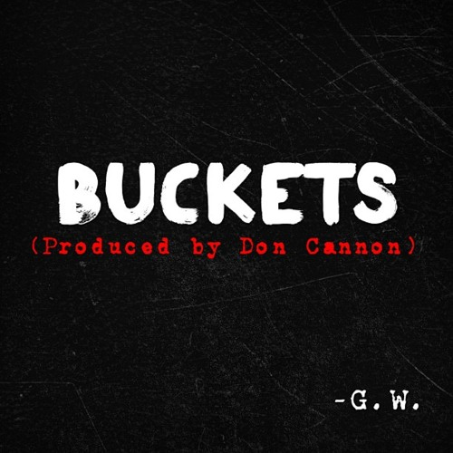 GhostWridah – Buckets