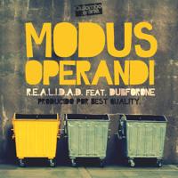 Modus Operandi feat. Dubforone & Best Quality