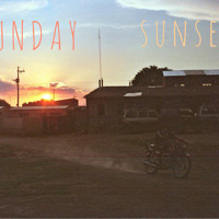 Anna Paul - Sunday Sunset