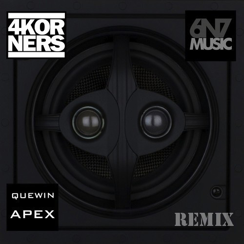 Quewin - Apex (4KORNERS Remix)