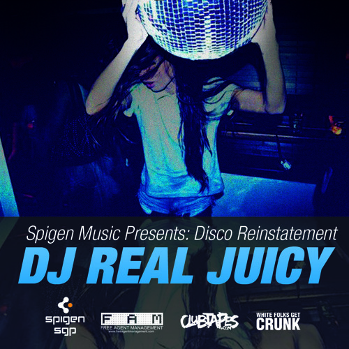 MIXTAPE | Spigen Music Presents: DJ Real Juicy - Disco Reinstatement