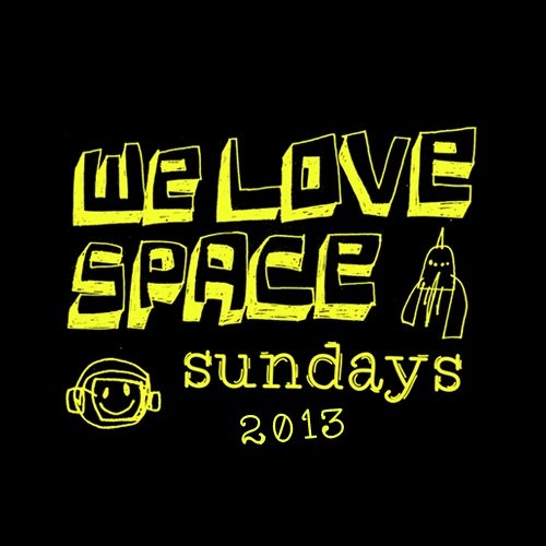 we love space