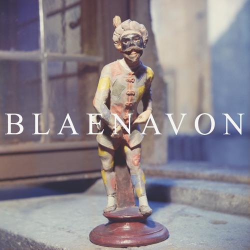 Blaenavon – Koso EP 2013