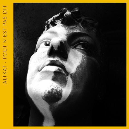 Altkat - Tout n'est pas dit - Peur Bleue Records PBR03 - PREVIEW