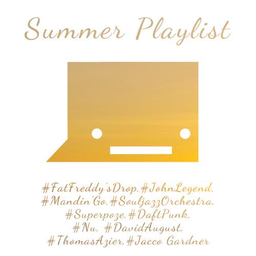 Playlist soundcloud
