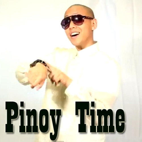 #PinoyTime by Mikey Bustos