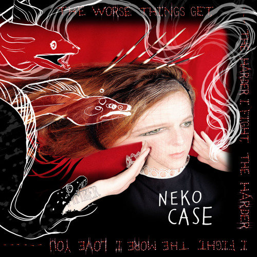 Neko Case- Night Still Comes