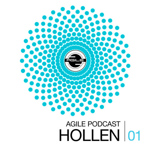 2013.09.13. - HOLLEN - AGILE RECORDS PODCAST 001. Artworks-000057580420-f31uoz-t500x500