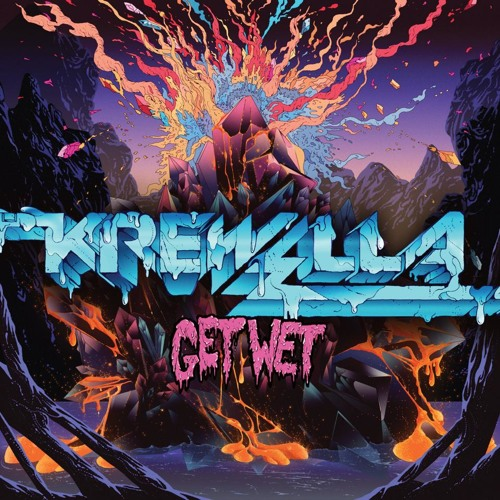 Krewella-We Are One