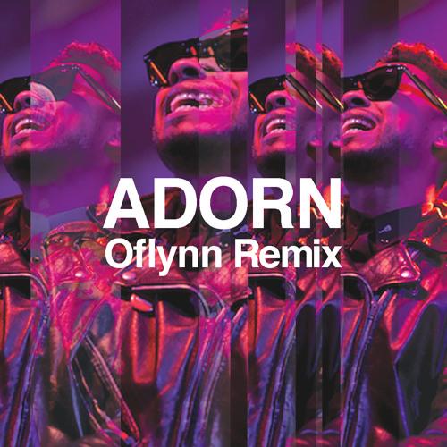 Miguel - Adorn (Oflynn Remix)
