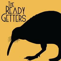 The Ready Getters - Only our Freedom (2013 Album)