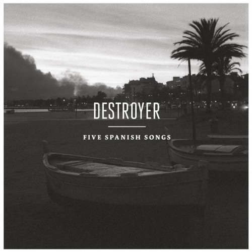 Destroyer - El Rito