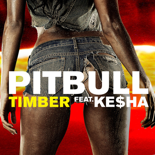 Colaboración (Single) » Timber (Pitbull feat. Ke$ha) Artworks-000059542118-jpx08g-t500x500