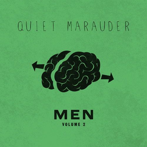 Quiet Marauder - MEN - Volume 2 - Eggs!