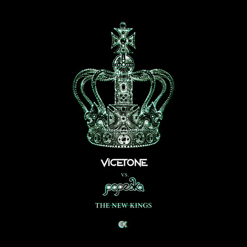 Vicetone vs. Popeska feat. Luciana - The New Kings (Extended Mix)