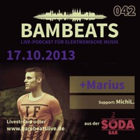 DJ plusMarius