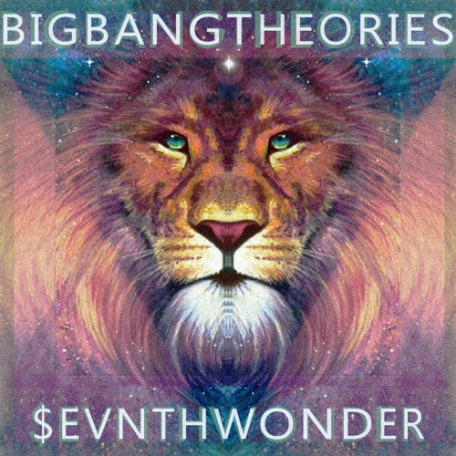 SevnthWonder - Big Bang Theories - Full EP [Electrostep Network Exclusive]