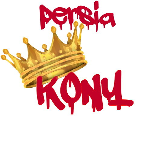 PERSIA - KONY