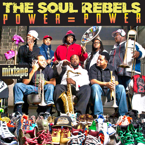 The Soul Rebels - Headlines (Drake Cover)