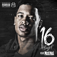 Tracy T - 16 (ft. Meek Mill)