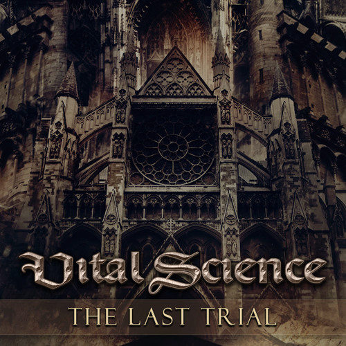 Новый сингл VITAL SCIENCE - The Last Trial