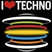 November 'I Love Techno' DJ Mix 2013