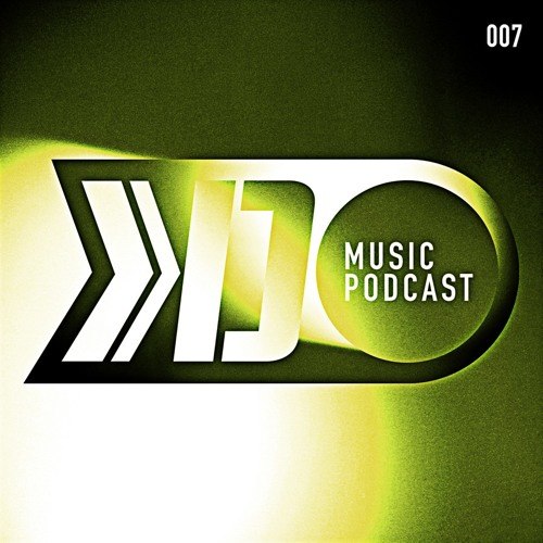 2013.12.05. - KAISERDISCO PRESENTS KD MUSIC PODCAST 007. Artworks-000064503446-jwkq2d-t500x500