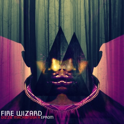 Fire Wizard (PRODUCED BY EPROM)