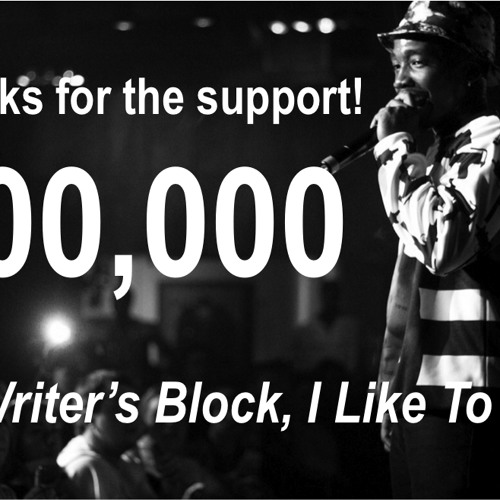 Dizzy Wright - No Writers Block, I Like To Rap