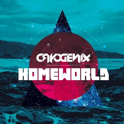 Cryogenix - Homeworld (Original Mix)