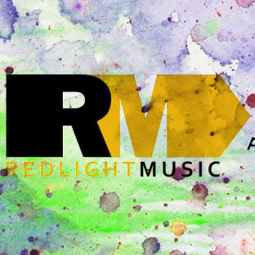Redlight Music Radioshow 043. Mixed & Presented by Denite.